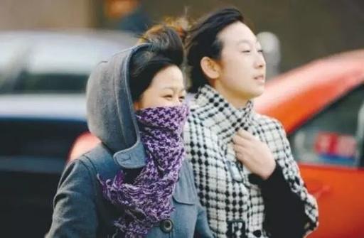 """""""霸王级""""寒潮来袭,安阳气温跌至0°C以下!这7件事千万别做…"""