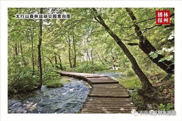 安阳林州将新增两处休闲旅游景点 ,快看看在哪里?