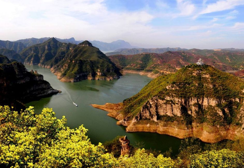 春节期间,河南、全国这些景区免费!不知道就亏大了!