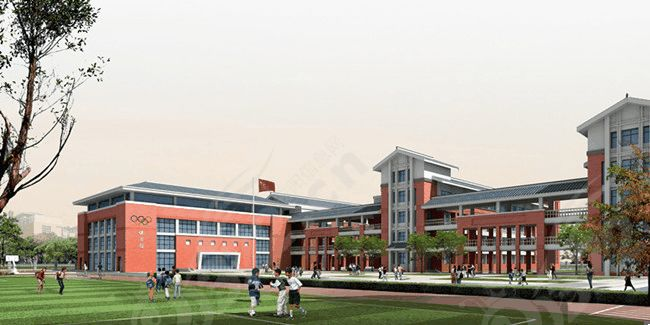 安阳市区新增一所小学!快看看在你家小区附近吗?