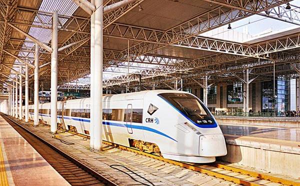 【关注】安林市域铁路又有新进展!重大跨越公路部分的意见通过!