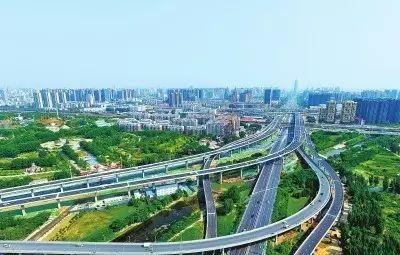 重磅!安阳提出全面建设国家区域中心城市